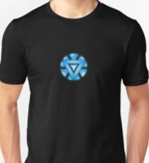 Mini Arc-Reactor T-Shirt