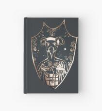 Inferno Hardcover Journal