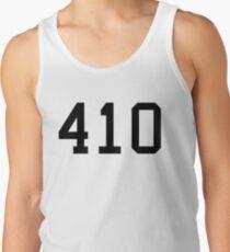 410 Men's Tank Top