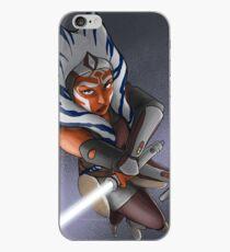 Rebels Ahsoka iPhone Case