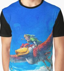 Skyward Sword! Graphic T-Shirt