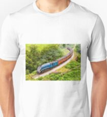 Sir Nigel Gresley Unisex T-Shirt
