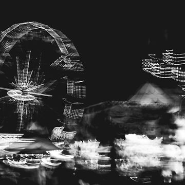 Fair Blur by cmariephoto