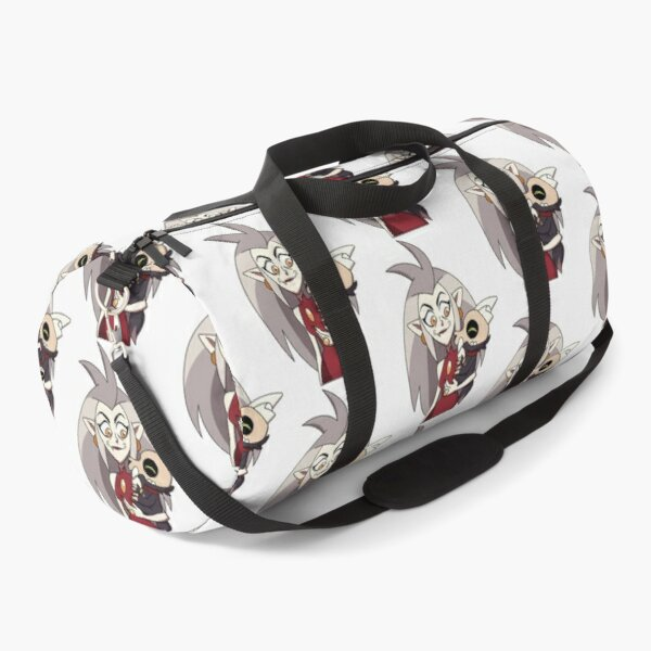 Eda and Kin  Perfect Gift Duffle Bag