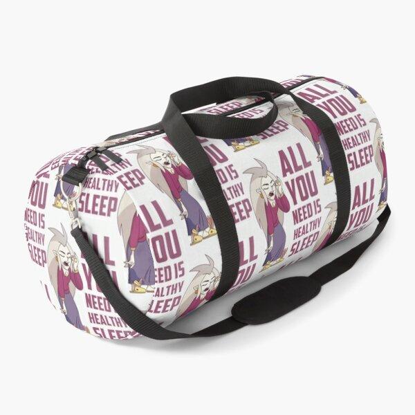 Eda Clawthorn  Perfect Gift Duffle Bag