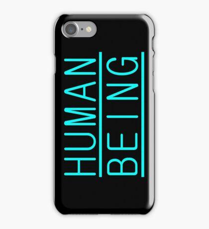 Human iPhone Case/Skin