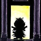 Pigs of Darkness - The Finny Awakens by Rachel Smith