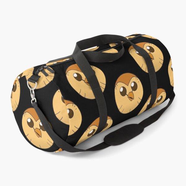 the owl hous  Perfect Gift Duffle Bag