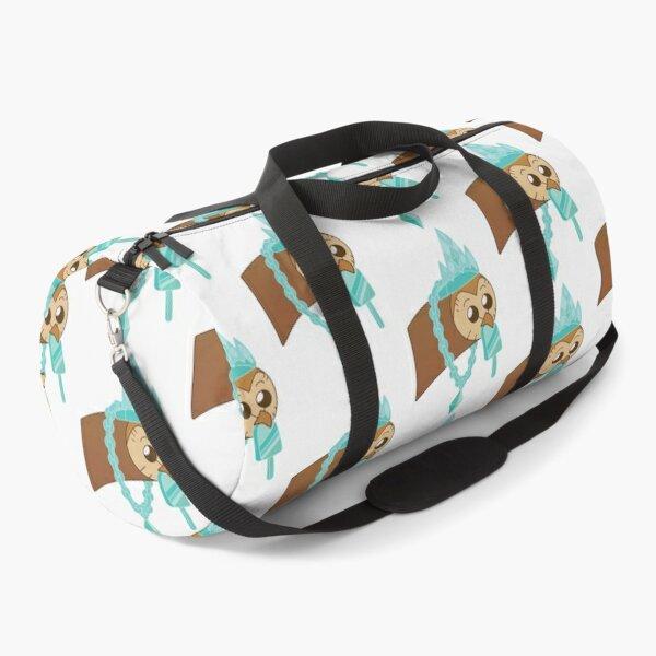 Ice Hooty | The Owl Hous| Perfect Gift Duffle Bag
