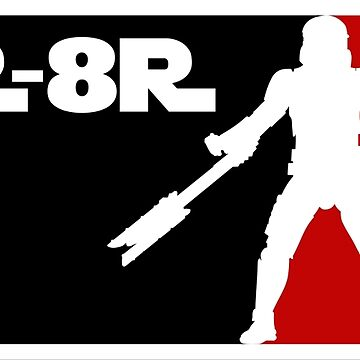 Loyal Trooper TR-8R Logo by Runesilver