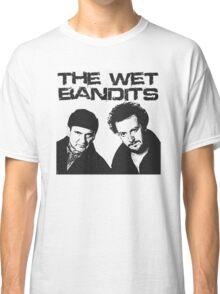 Wet Bandits  Classic T-Shirt