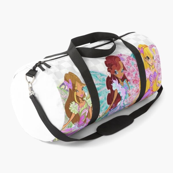 WINX CLUB Duffle Bag