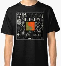 Bon Iver - 22, A Million Classic T-Shirt