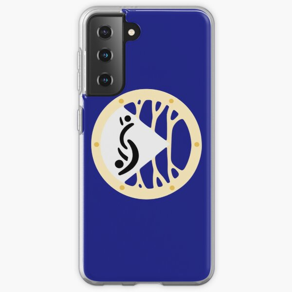 Swinger Symbol by Partners ID; the only swinger symbol recognized around the world. Samsung Galaxy Soft Case