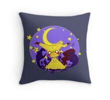Mimikyuu! - Pokemon Sun & Moon Throw Pillow