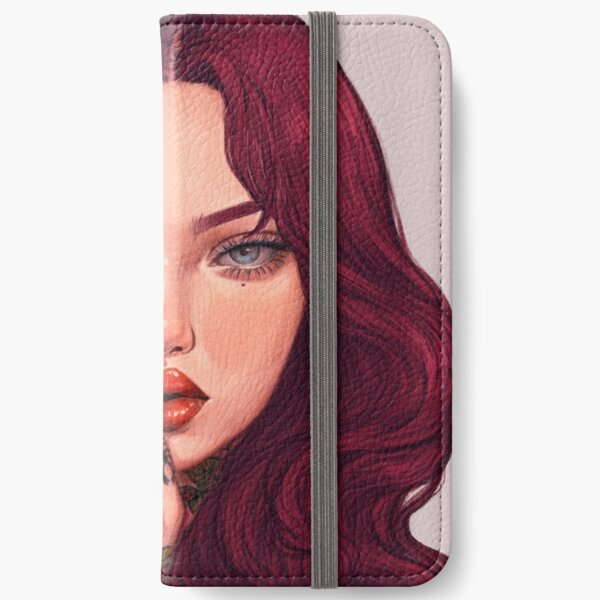 Stare iPhone Wallet