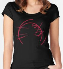 STAR WARS - ROGUE ONE Women's Fitted Scoop T-Shirt