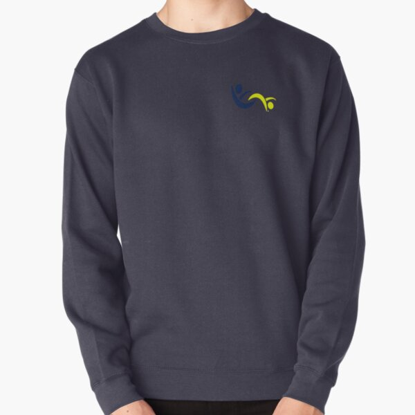 Swinger Symbol by Partners ID, the only swinger symbol recognized around the world. Pullover Sweatshirt
