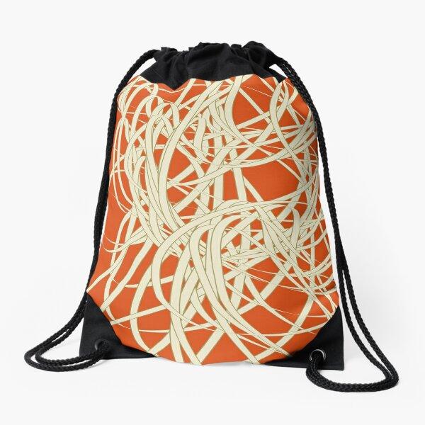 Halter11 Drawstring Bag