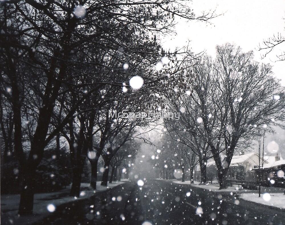 SNOW-DOME VILLAGE - ARROWTOWN New Zealand by MrSnapHappy