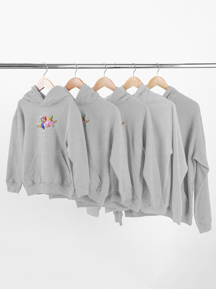 Alternate view of Compis. Kids Pullover Hoodie