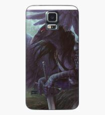 Morrigane Case/Skin for Samsung Galaxy