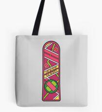 McFly Tote Bag