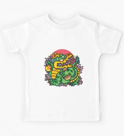 Rich Boi Kids Clothes