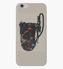 Don't Cross The Streams! iPhone Case