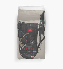 Don't Cross The Streams! Duvet Cover