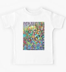 Camouflage Cat - Kerry Beazley Kids Clothes
