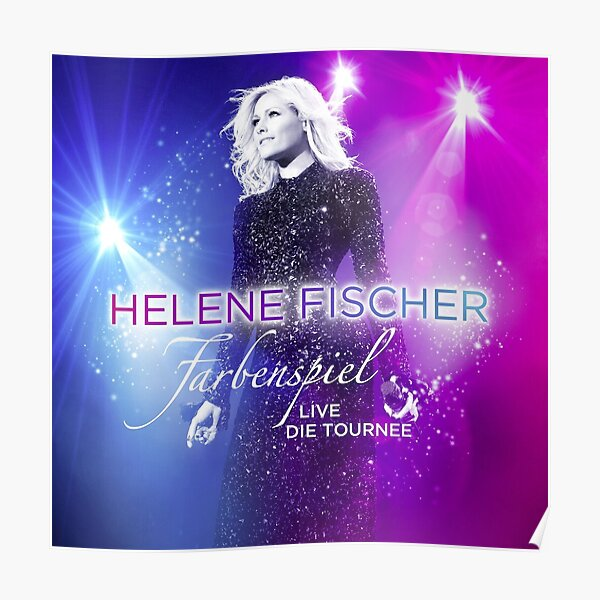 Helene Schöne Frau Poster Poster