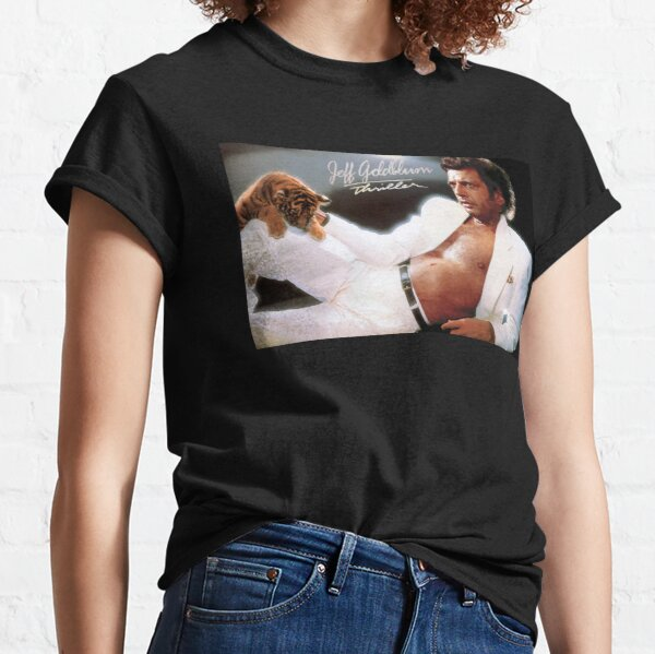 Thriller (Long) Classic T-Shirt
