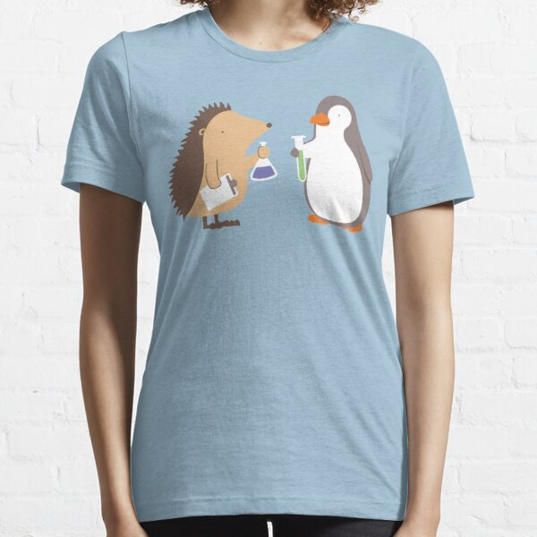 For science! Essential T-Shirt
