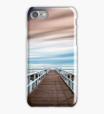 Bad weather approaching.......... iPhone Case/Skin