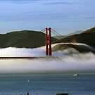 Fogged In by geot