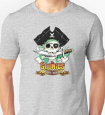 The Goonies - Never Say Die T-Shirt