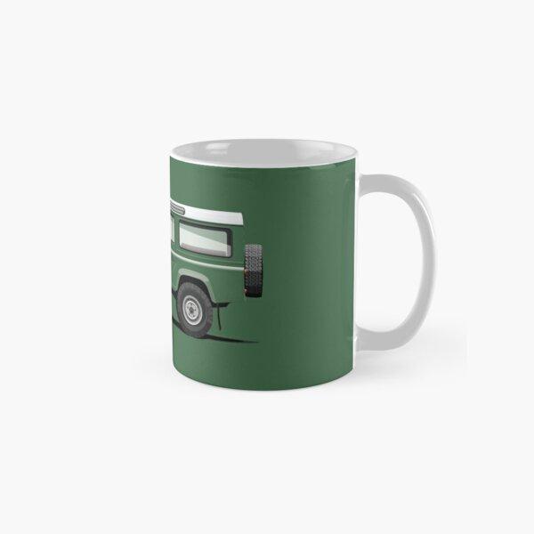 Classic Defender 110 Classic Mug