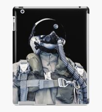 Pilot iPad Case/Skin