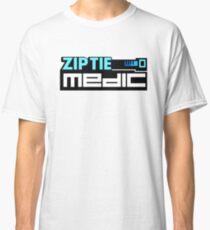 ZIP TIE medic (5) Classic T-Shirt