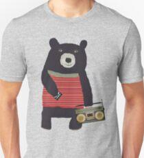 Boomer Bear Unisex T-Shirt