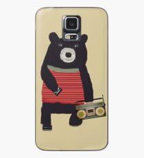 Boomer Bear Case/Skin for Samsung Galaxy