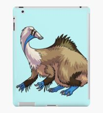 Deinocheirus iPad Case/Skin