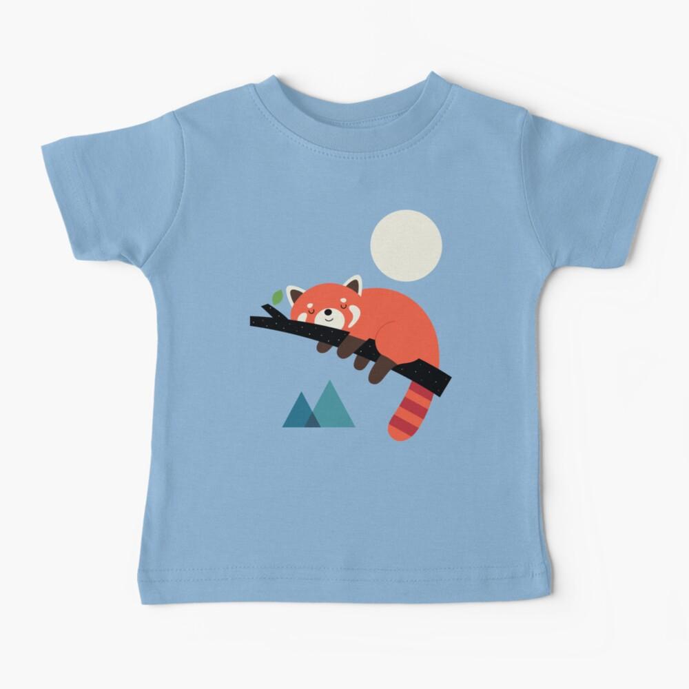 Nap Time Baby T-Shirt