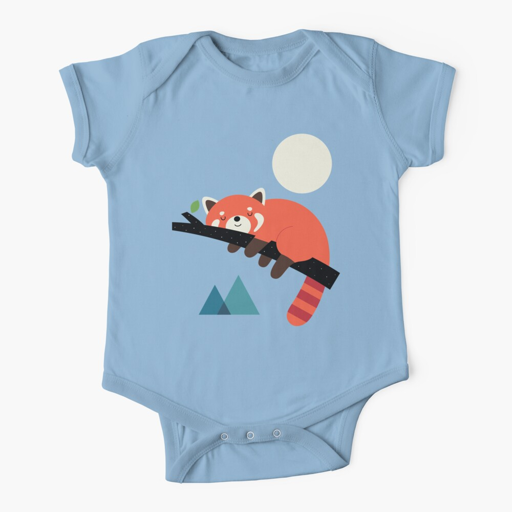 Nap Time Baby One-Piece