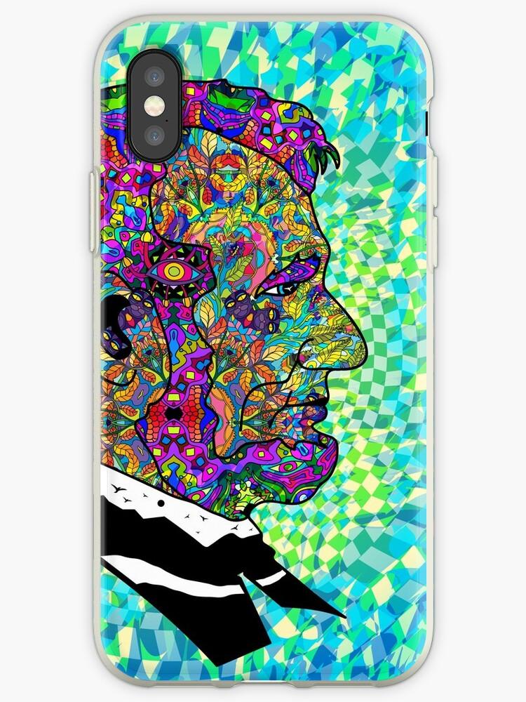 coque iphone 7 lsd