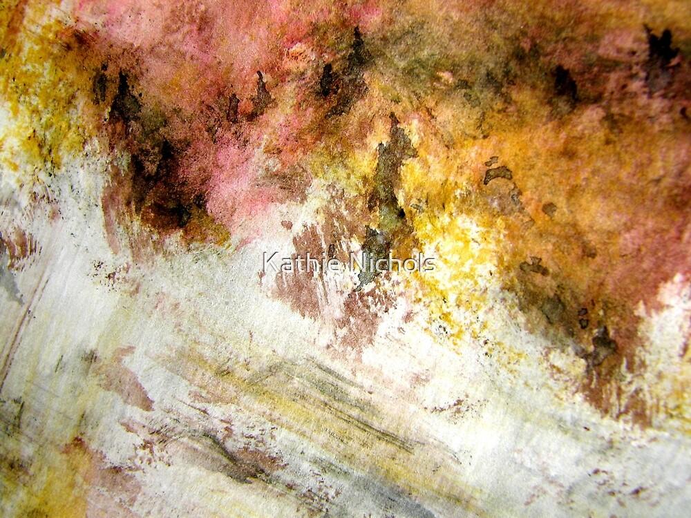 Dusk over the Highlands by Kathie Nichols