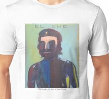 Che Guevara con buzo, 2013  by Diego Manuel Unisex T-Shirt