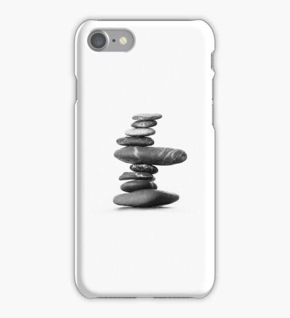 balancing rocks iPhone Case/Skin