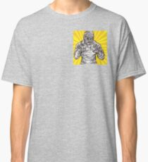 Squeaky Clean Mummy Classic T-Shirt